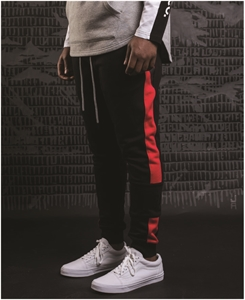 Fleece Track Pants-01