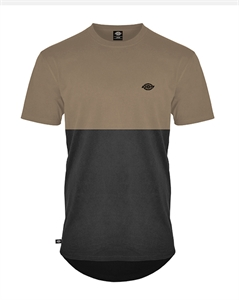 Hartford Classic Scoop Hem T-shirt