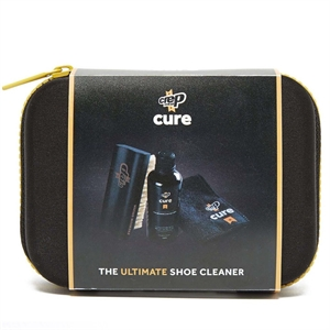 The Ultimate Shoe Cleaning Kit