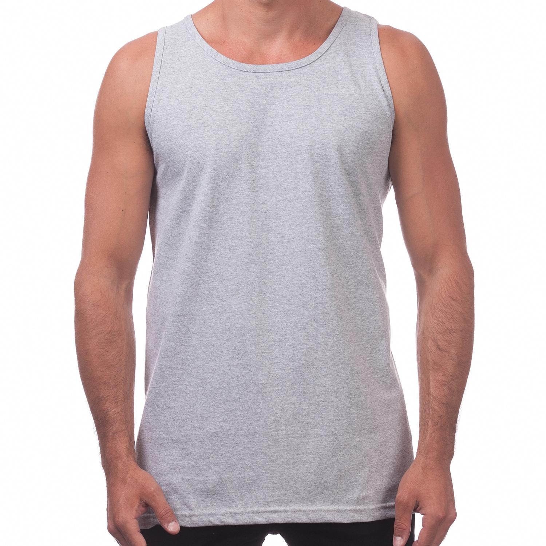 bd09c7c04 Proclub Heavyweight Tank Top - Tops-T-shirts : All Out Co. - Pro Club