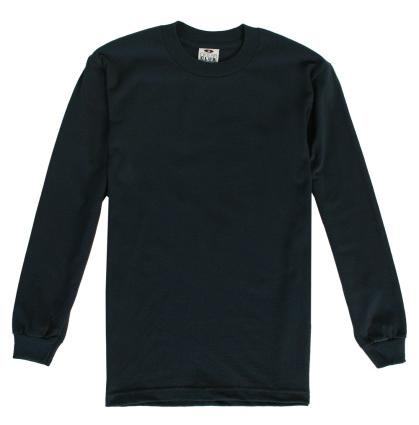 80583ed17b7 Proclub Heavy Long Sleeve Tall T-Shirt - Tops-T-shirts   All Out Co ...