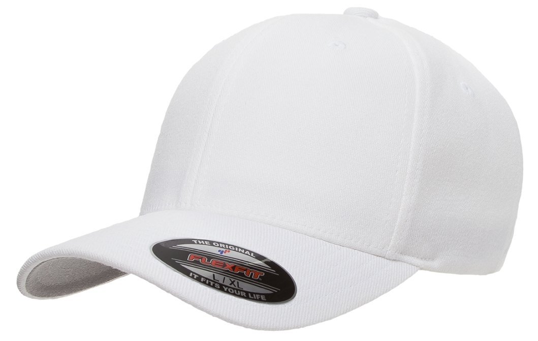 Yupoong Flexfit Hat Headwear Fitted All Out Co Aoc