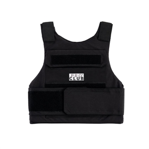 Pro club Plate Carrier Vest