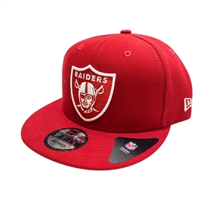 New Era 950 Scarlet Basic