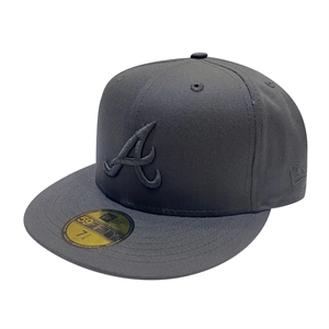 New Era 5950 Full Black