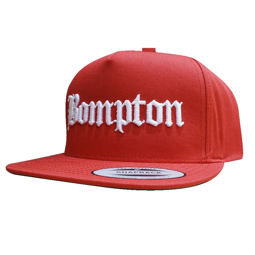 5defdf0ea02 Bompton Snapback - Headwear-Snapback   All Out Co. - AOC CLOTHING CO.
