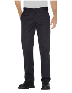 WP873 Skinny Slim Straight Work Pants
